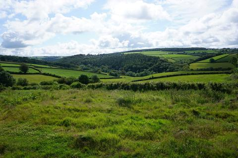 Plot for sale - Rezare, Launceston, Cornwall, PL15