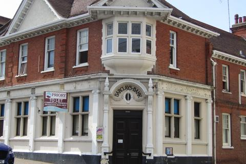 Land to rent - Kingsway, Dovercourt CO12