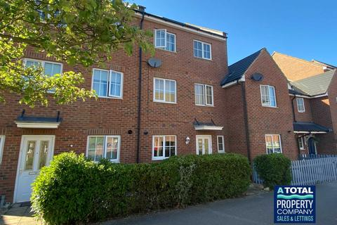 4 bedroom terraced house to rent - Greensand View, Woburn Sands