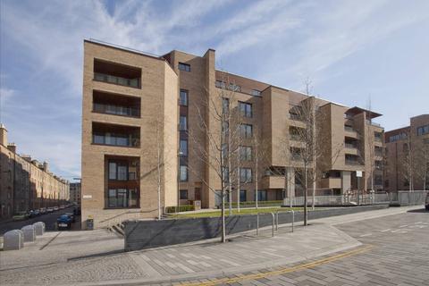 Parking for sale - Dual Parking Space, McEwan Square, Edinburgh EH3