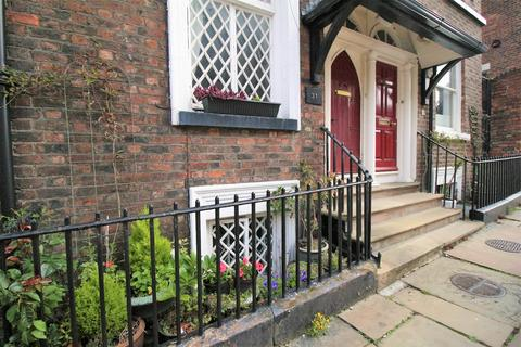 4 bedroom terraced house for sale - Mount Street, Liverpool, L1 9HD