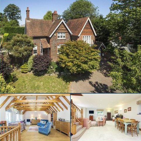 4 bedroom detached house for sale - Sittingbourne Road, Maidstone, Kent, ME14