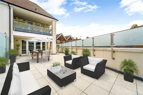 2 bedroom flat for sale - Dean Street, Marlow, Buckinghamshire, SL7