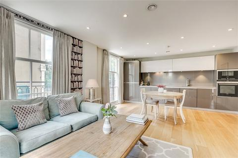 1 bedroom flat for sale - Entwistle Terrace, St. Peters Square, London, W6