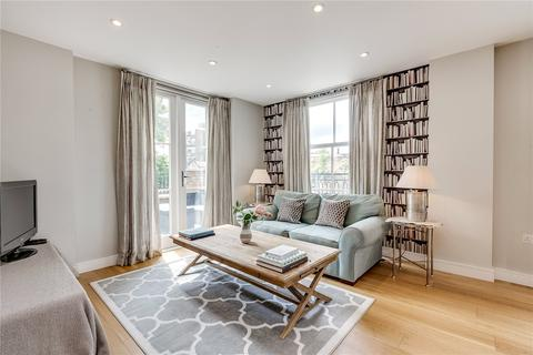 1 bedroom flat for sale - Entwistle Terrace, St. Peters Square, London, W6