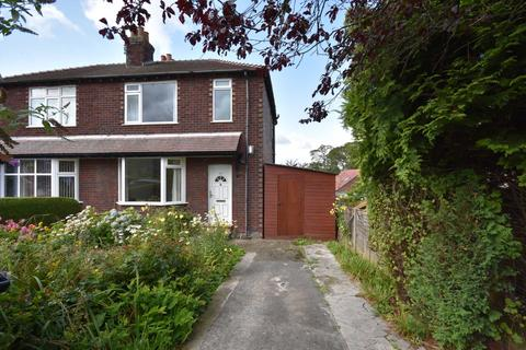 3 bedroom semi-detached house for sale - COPPICE ROAD, POYNTON