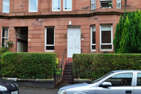 2 bedroom flat for sale - Crathie Drive, Main Door, Thornwood, Glasgow, G11 7XE