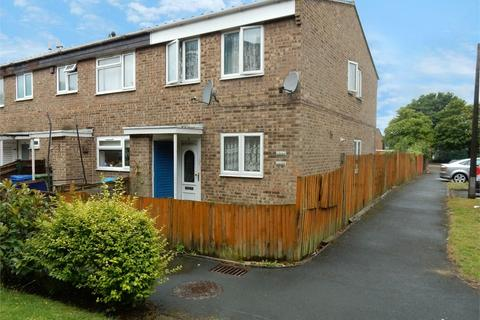 3 bedroom end of terrace house for sale - Silver Hill, College Town, SANDHURST, Berkshire