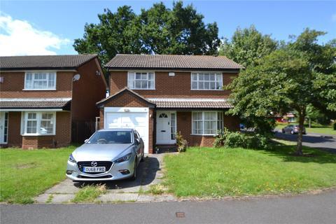 4 bedroom house to rent - Pavenham Drive, Edgbaston, Birmingham, B5