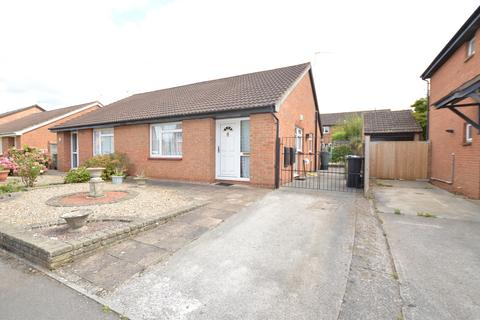 2 bedroom semi-detached bungalow for sale - Bader Close, Yate, BRISTOL, BS37 5UD