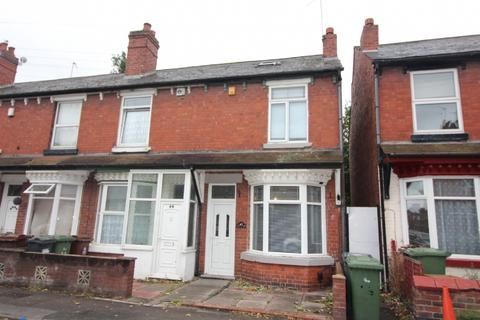 2 bedroom terraced house for sale - Victoria Street, Willenhall