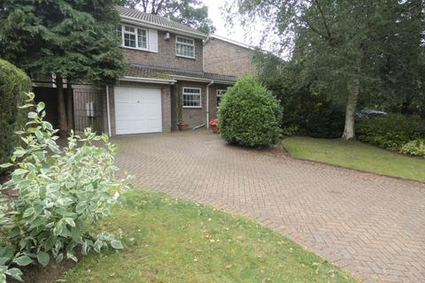 3 bedroom detached house to rent - Farrington Crescent, , Lincoln, LN6 0YG