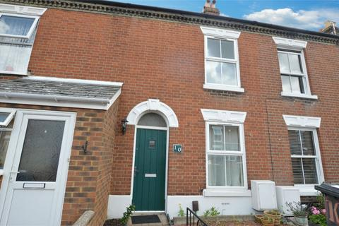 3 bedroom terraced house for sale - Carlyle Road, Norwich, Norfolk