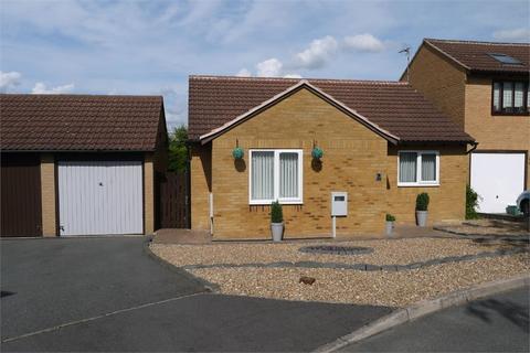 2 bedroom detached bungalow for sale - Marmion Close, Fleckney, Leicester