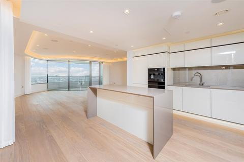 3 bedroom apartment - The Corniche, 23 Albert Embankment, South Bank, SE1