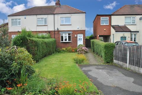 2 bedroom semi-detached house for sale - Poplar Grove, Ravenfield