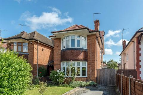 5 bedroom semi-detached house for sale - Carlton Avenue East, WEMBLEY PARK