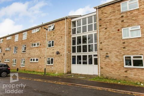 2 bedroom apartment for sale - Holmes Close, Norwich