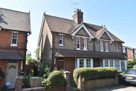 2 bedroom semi-detached house for sale - Lenham