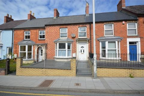 3 bedroom terraced house for sale - 14 North Road, Cardigan, Ceredigion