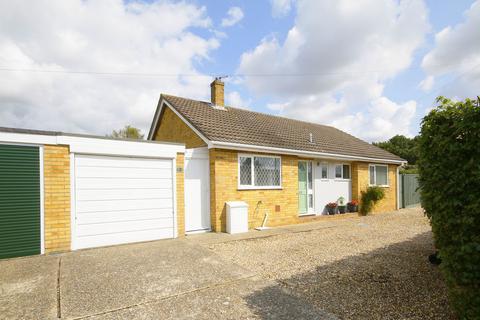3 bedroom detached bungalow for sale - Ladislaw Way, Dereham