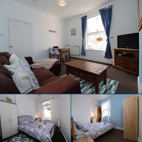4 bedroom house to rent - Park Terrace, Gascoyne Place, Plymouth