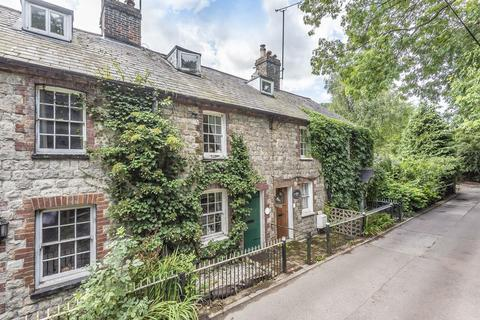 3 bedroom terraced house for sale - Hayle Mill Cottages, Hayle Mill Road