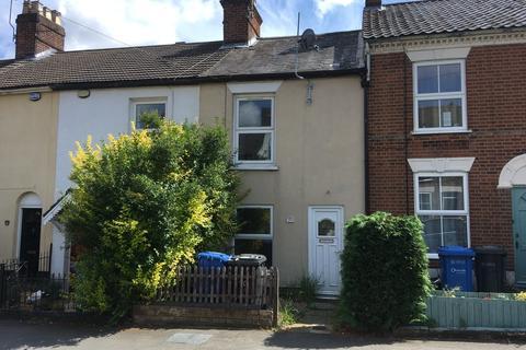 2 bedroom terraced house for sale - Norwich, Norfolk