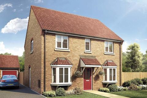 4 bedroom detached house for sale - Eastrea Road, Whittlesey Green