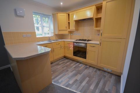 1 bedroom apartment to rent - Pickard Drive, Sheffield, S13