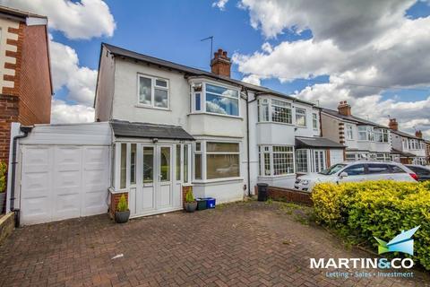 3 bedroom semi-detached house for sale - Balden Road, Harborne, B32