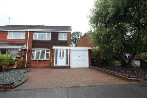 3 bedroom semi-detached house to rent - Knoll Croft, Cheswick Green, Solihull