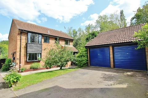4 bedroom detached house for sale - The Brambles, Bar Hill