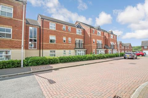 2 bedroom apartment for sale - Coopers Meadow, Keresley End, Coventry, CV7 8RL
