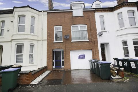 6 bedroom terraced house for sale - Chester Street, Coventry,CV1 4DH