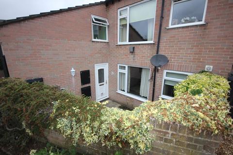2 bedroom ground floor flat for sale - METHUEN DRIVE, SALISBURY, WILTSHIRE, SP1 2QH