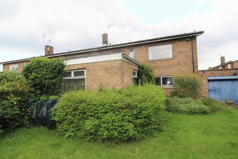 3 bedroom semi-detached house for sale - BRUNTINGTHORPE