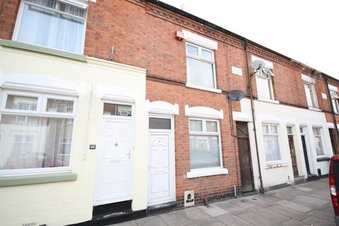 2 bedroom terraced house to rent - Hawthorne Street, Leicester