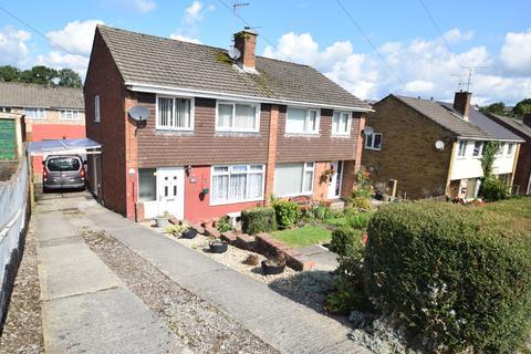 3 bedroom semi-detached house for sale - 162 Merlin Crescent, Cefn Glas, Bridgend, Bridgend County Borough, CF31 4QJ