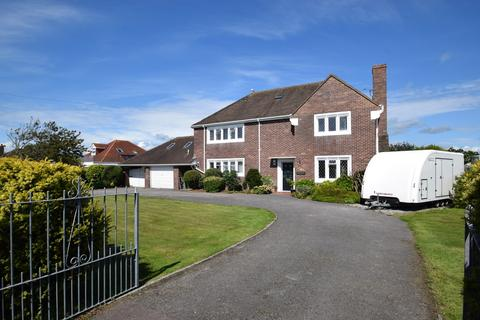 5 bedroom detached house for sale - San-Marela, 77 West Road, Nottage, Porthcawl, Bridgend County Borough, CF36 3RY