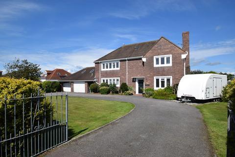 5 bedroom detached house for sale - San-Marela, 77 West Road, Nottage, Porthcawl, Bridgend County Borough, CF36 3RY