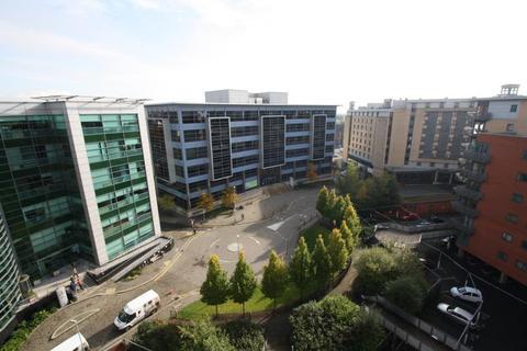 1 bedroom apartment to rent - VELOCITY EAST, CITY WALK, LEEDS