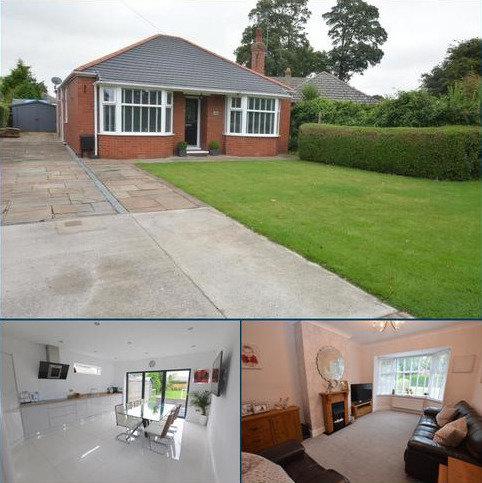 3 bedroom detached bungalow for sale - Chestnut Avenue, Airmyn
