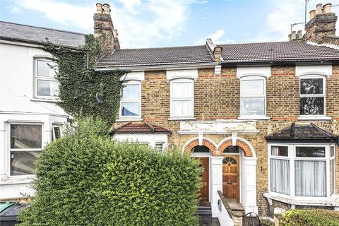 4 bedroom terraced house for sale - St. Albans Crescent, London, N22