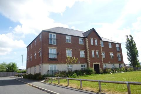 2 bedroom apartment to rent - NO Application Fees - Newbold Hall Drive, Firgrove