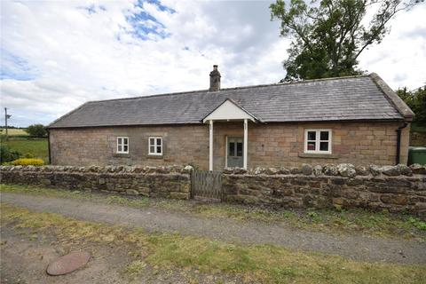2 bedroom bungalow to rent - The Forge, Harehope Farm, Alnwick, Northumberland, NE66