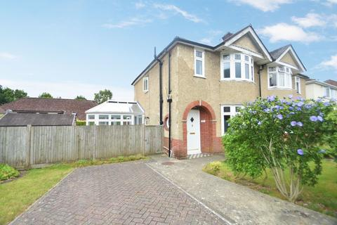 4 bedroom semi-detached house to rent - STUDENT LET   Oliver Road, Woodmill