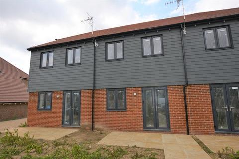 2 bedroom terraced house for sale - Kings Close, Berberis Place
