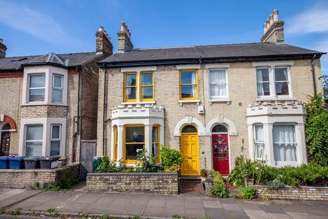 2 bedroom semi-detached house for sale - Abbey Road, Cambridge