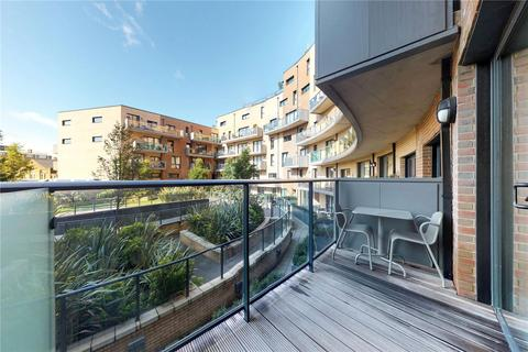 1 bedroom flat for sale - Arc House, 16 Maltby Street, London, SE1